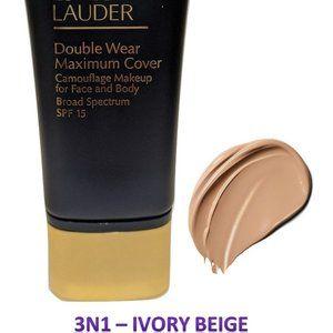 Estee Lauder Double Wear Maximum Cover Camouflage